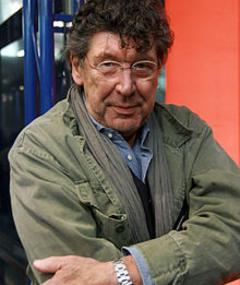 Photo of Peter Patzak