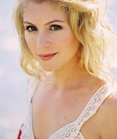 Photo of Staci Keanan