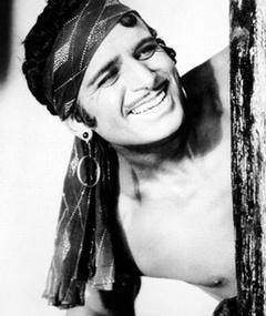 Foto Douglas Fairbanks