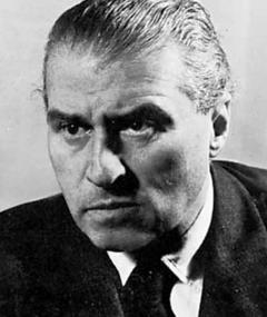 Photo of Carl Zuckmayer