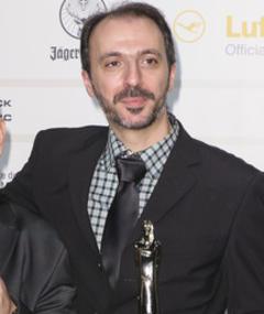 Photo of Erik Mischijew