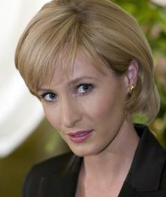 Photo of Genevieve O'Reilly