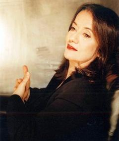 Photo of Eleni Karaindrou