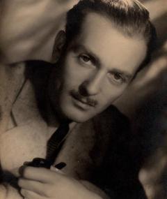 Photo of David J. White
