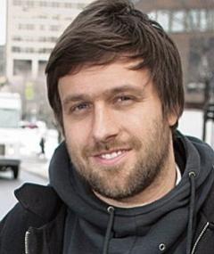Photo of Maxime Giroux