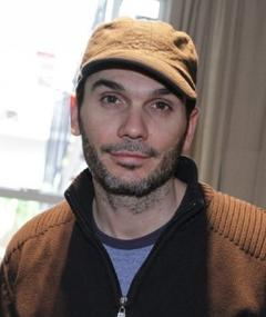 Photo of Paul Barbeau
