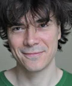 Photo of Mathieu Bouchard-Malo