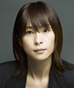 Photo of Naomi Nishida