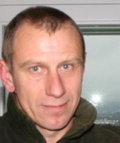 Photo of Yevgeni Sitokhin