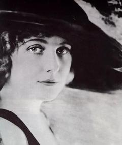 Photo de Edna Purviance
