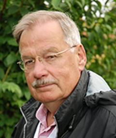 Photo of Bernd Fiedler