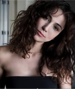 Photo of Karina Testa