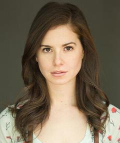 Photo of Lindsey Garrett
