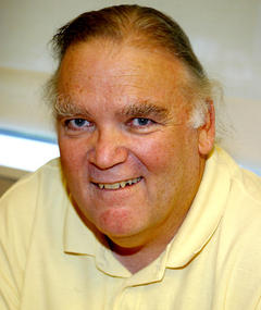 Paul A. Partain adlı kişinin fotoğrafı