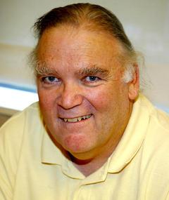 Photo of Paul A. Partain