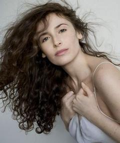 Photo of Elsa Lunghini