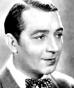 Photo of Robert Burnier