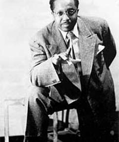 Photo of Maurice King