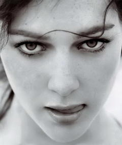 Photo of Cristiana Capotondi
