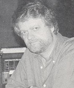 Photo of Arthur Kempel