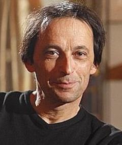 Photo of Eric Métayer