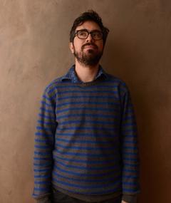 Photo of Andrew Bujalski