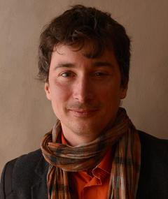 Photo of Matthias Grunsky