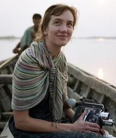 Photo of Kate Dollenmayer