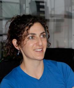 Photo of Dia Sokol