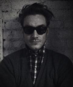 Photo of Antony Langdon