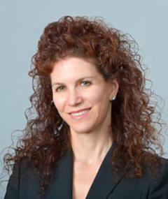 Photo of Christina Weiss Lurie