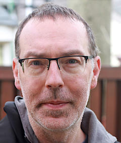 Photo of Michael Rasmussen
