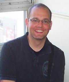 Photo of Shawn Rasmussen