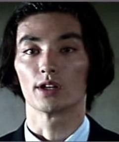 Photo of Kyosuke Izutsu