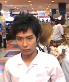 Photo of Kazuhiro Mashiko