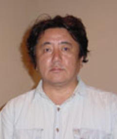 Photo of Tatsuo Ozeki