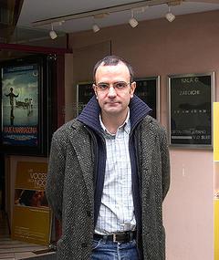 Photo of Salvador García Ruiz