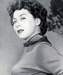 Photo of Xenia Valderi