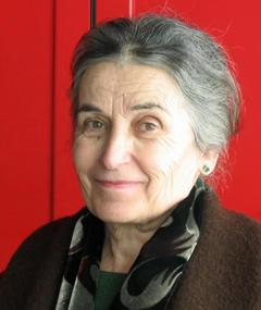 Photo of María Moreno