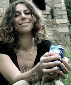 Photo of Simona Paduretu