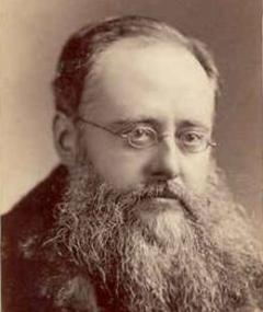 Wilkie Collins adlı kişinin fotoğrafı