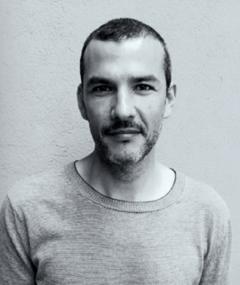 Photo of Vincent Fournier