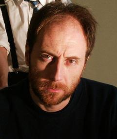Photo of Pablo Krögh