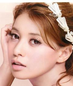 Photo of Hinano Yoshikawa