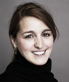 Photo of Caroline Schlüter