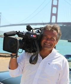 Photo of Yann Moaligou
