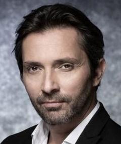 Photo of Sébastien Roch