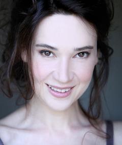 Photo of Valérie Crunchant
