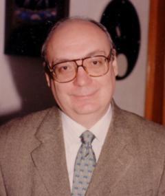 Photo of Carlos Pérez Merinero