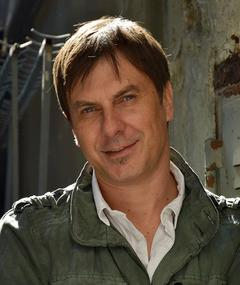 Photo of Boris T. Matic